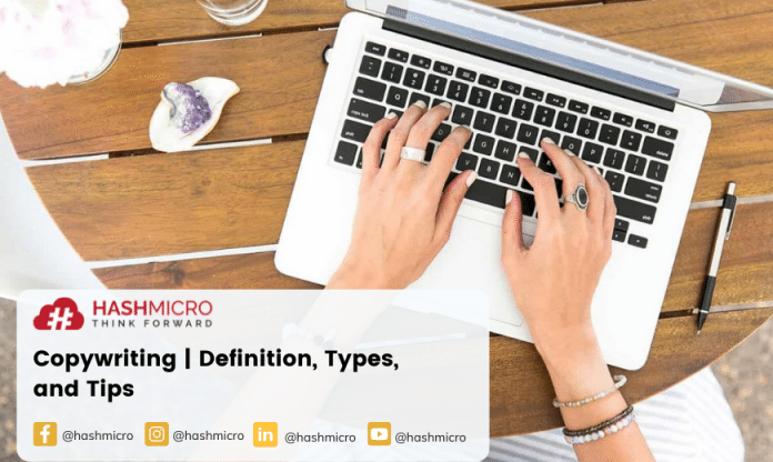 Copywriting | Definition, Types, and Tips