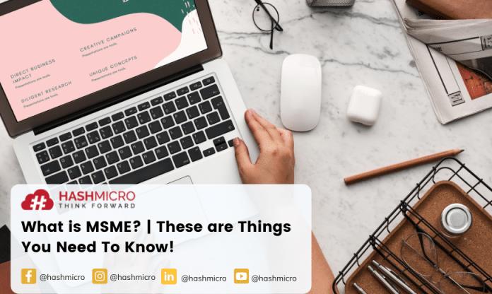 MSME is