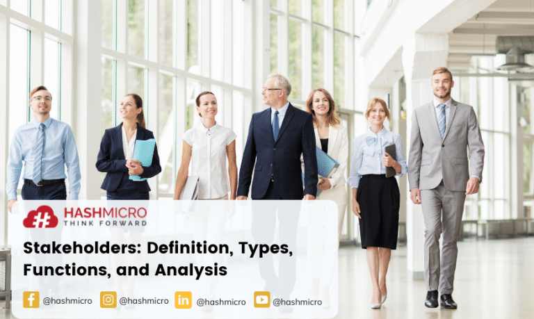 Stakeholder Is: Definition, Types, Functions, and Analysis