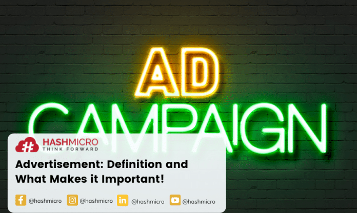 Advertisement: Definition, and What Makes It Important