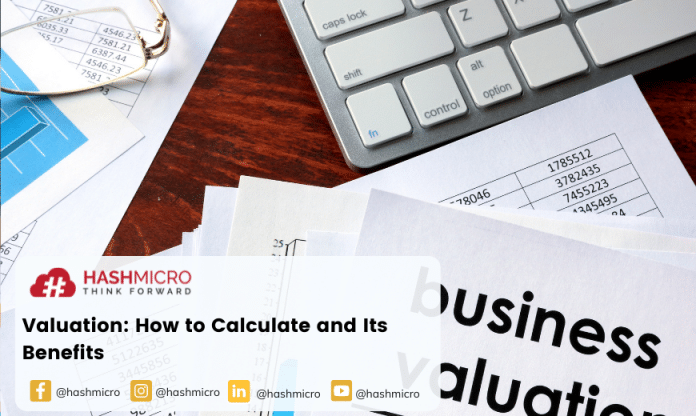 Valuation : How to Calculate and Its Benefits