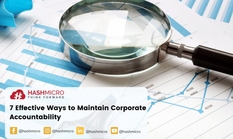 7 Effective Ways to Maintain Corporate Accountability