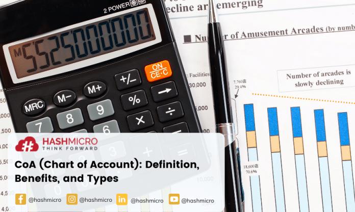 Chart of Account