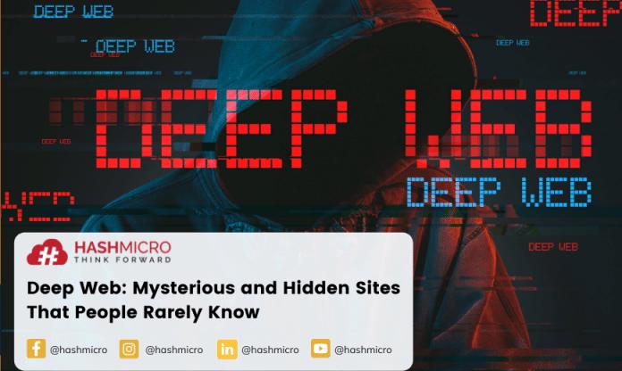 deep web dark web hashmicro