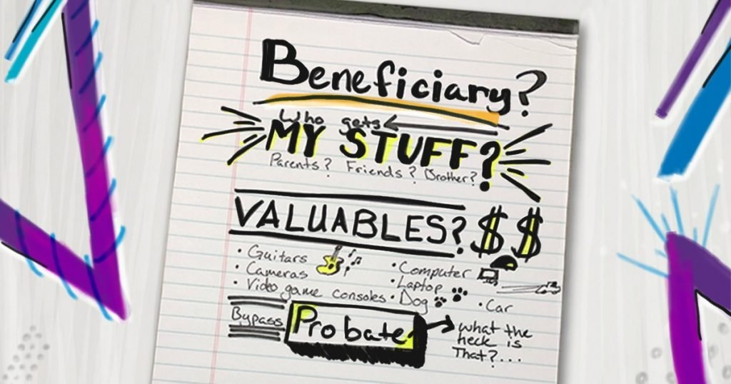 function of beneficiary