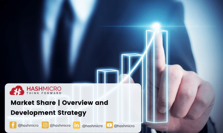Market Share | Overview and  Development Strategy