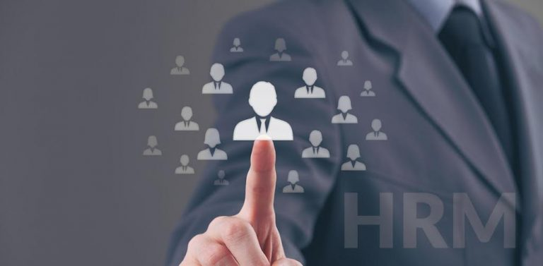 Manfaat Sistem Software Human Resource Management bagi Perusahaan