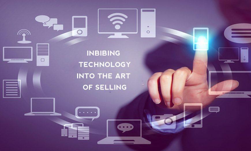 Peran Teknologi dalam Meningkatkan Penjualan di Pasar Global
