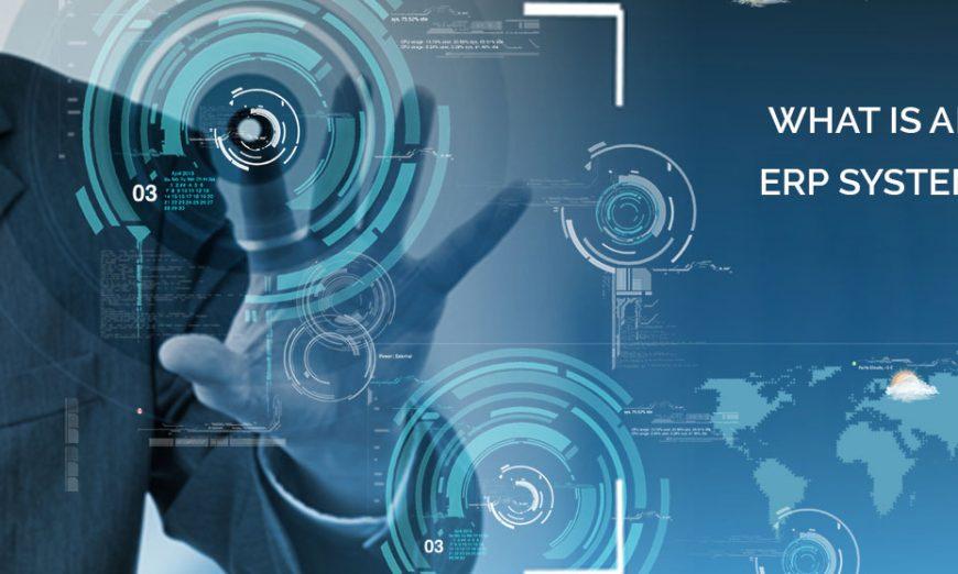Mengenal Perangkat Lunak ERP Secara Lebih Detil