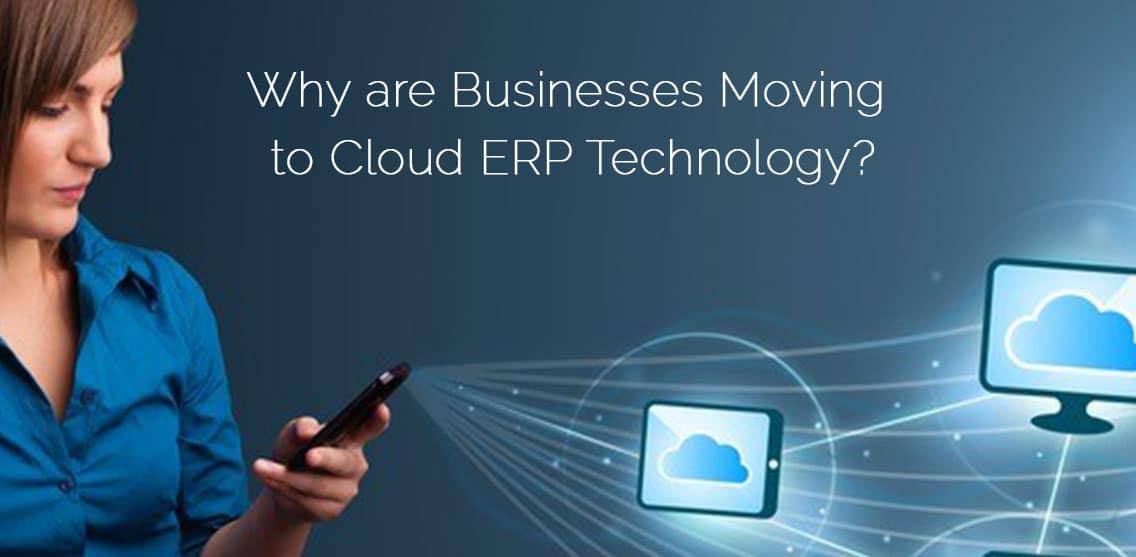 Mengapa Banyak Perusahaan yang Beralih Menggunakan ERP Berbasis Cloud?