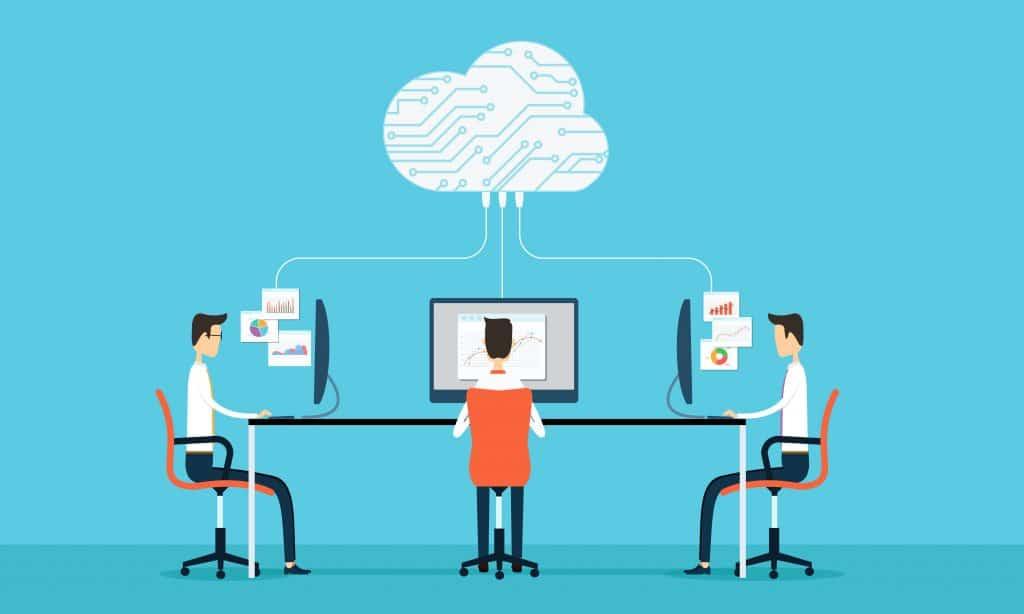 Manfaat Sistem Manajemen Pembelajaran (e-Learning) bagi Perusahaan
