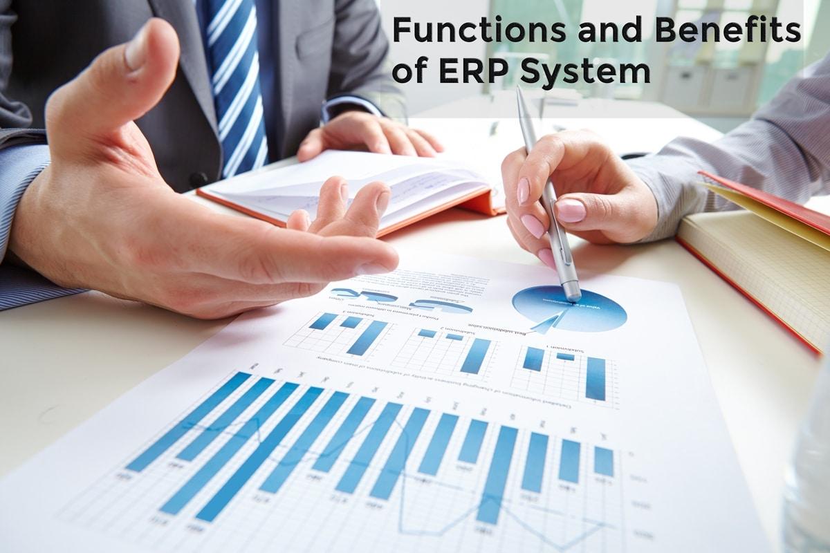Fungsi dan Manfaat ERP untuk Lembaga Pendidikan
