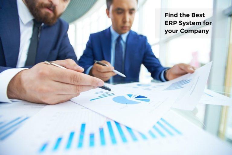 3 Hal yang Perlu Diperhatikan Saat Memilih Software ERP