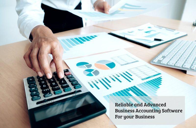 oftware Manajemen Akuntansi Terbaik bagi Perusahaan Anda