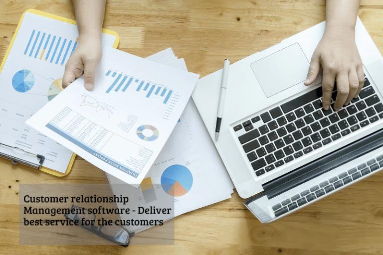 Manfaat Software CRM bagi Pengembangan Bisnis Anda