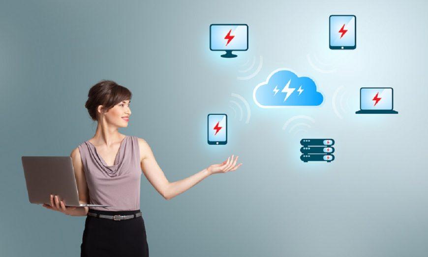6 Kelebihan Menerapkan Sistem Cloud ERP pada Bisnis Anda