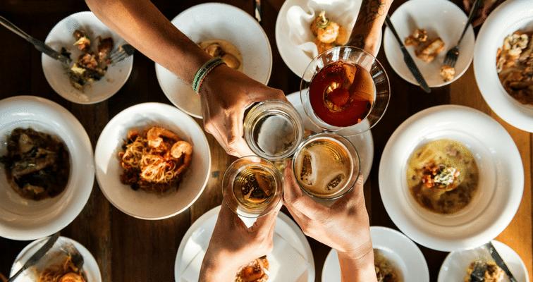 Manfaat Software ERP untuk Bisnis Makanan dan Minuman