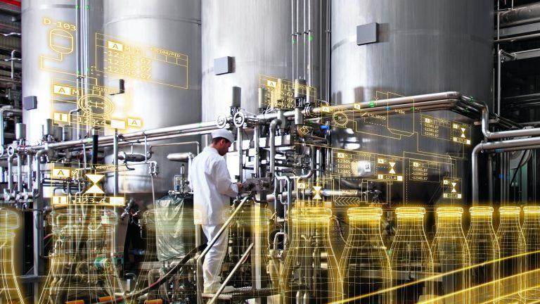 6 Kegunaan Sistem ERP dalam Industri Manufaktur