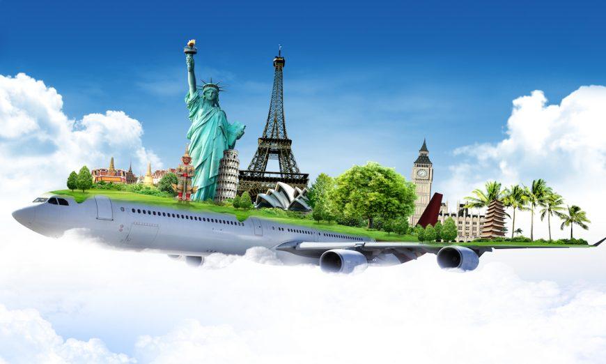 sistem ERP untuk bisnis travel
