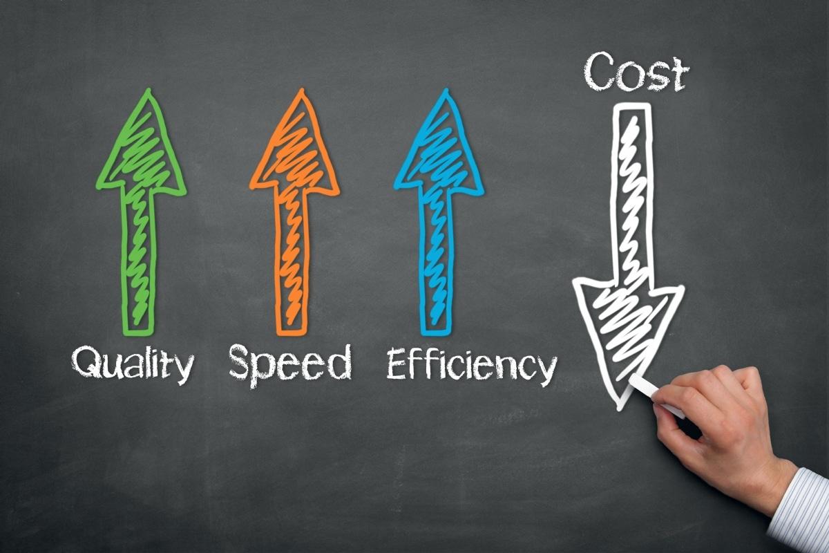 5 Tips Menghemat Biaya Operasional untuk Perusahaan Manufaktur