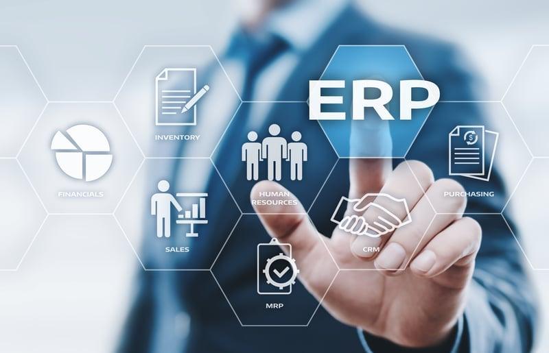 Apa Itu ERP Software dan Apa Kegunaannya bagi Bisnis Anda