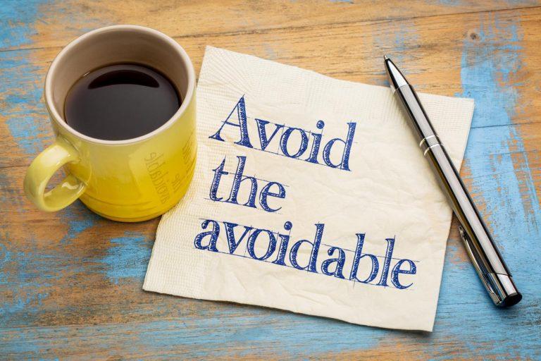 Hindari 6 Kesalahan Paling Umum dalam Bisnis Grosir Ini!