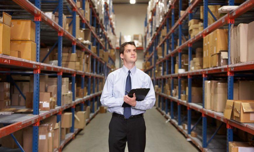 Optimalkan Inventaris Anda dengan 7 Tips Manajemen Gudang Ini!