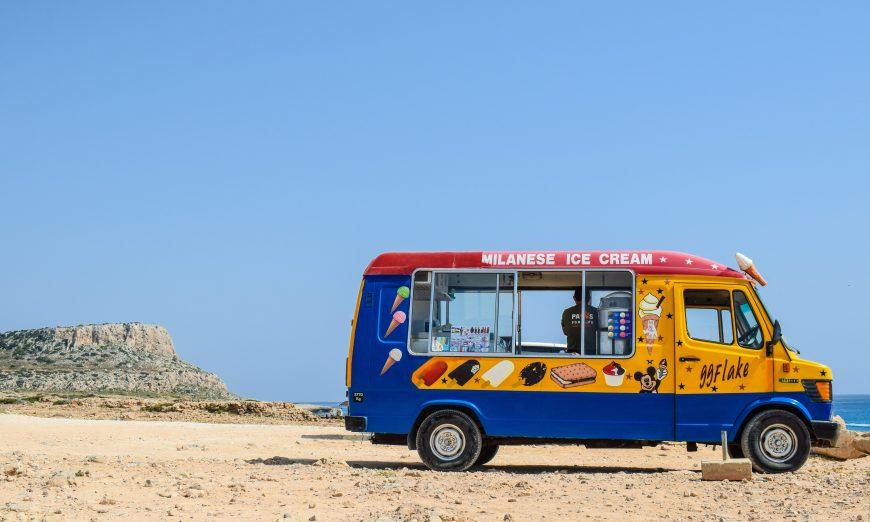 6 Rahasia Sukses Membuka Bisnis Food Truck