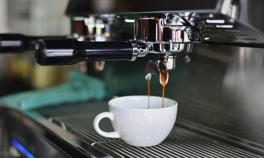 5 Tips Sukses Membangun Coffee Shop