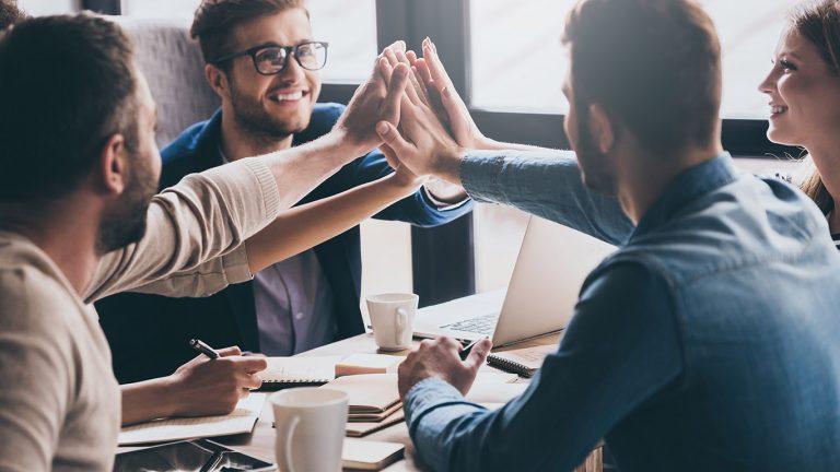6 Tips Meningkatkan Produktivitas Karyawan di Tempat Kerja