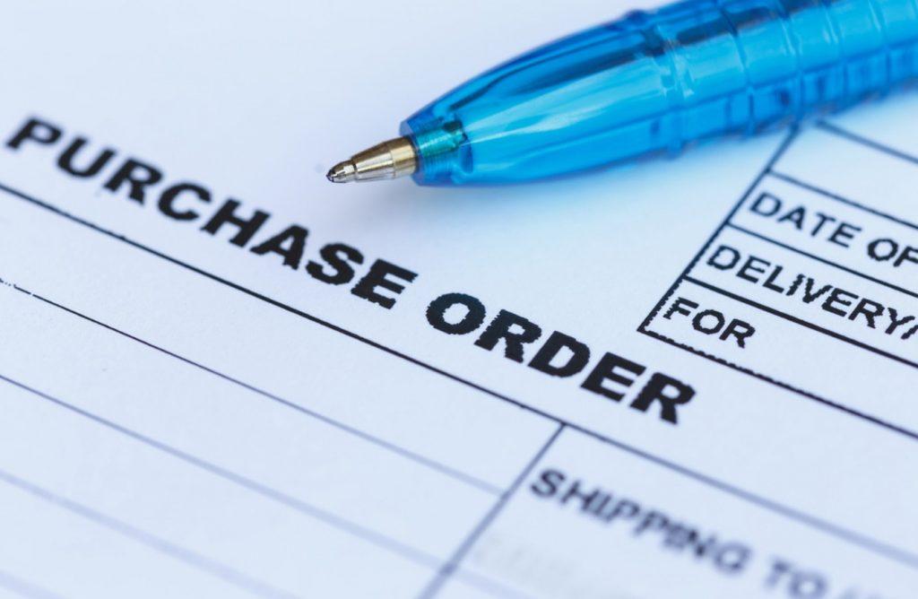 Apa itu Purchase Order dan Apa Kegunaannya bagi Bisnis Anda?