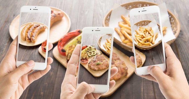 4 Peluang Bisnis Kuliner di Era Digital