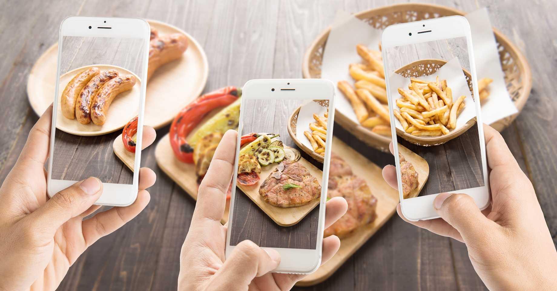 Peluang Bisnis Kuliner di Era Digital