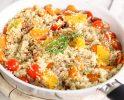 6 Tips Sukses Membuka Restoran Berkonsep Vegan