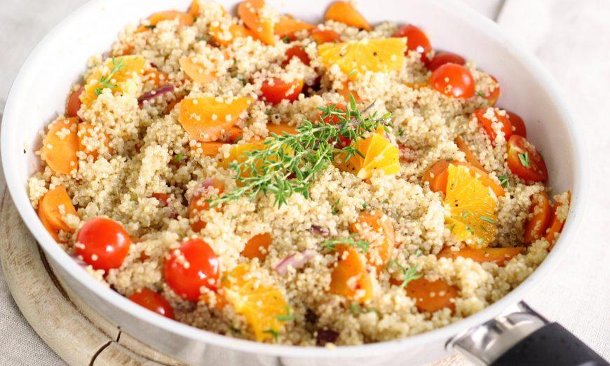 6 Tips Sukses Membuka Restoran Vegan