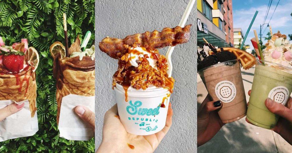 5 Trend Terbaru dalam Bisnis Makanan dan Minuman