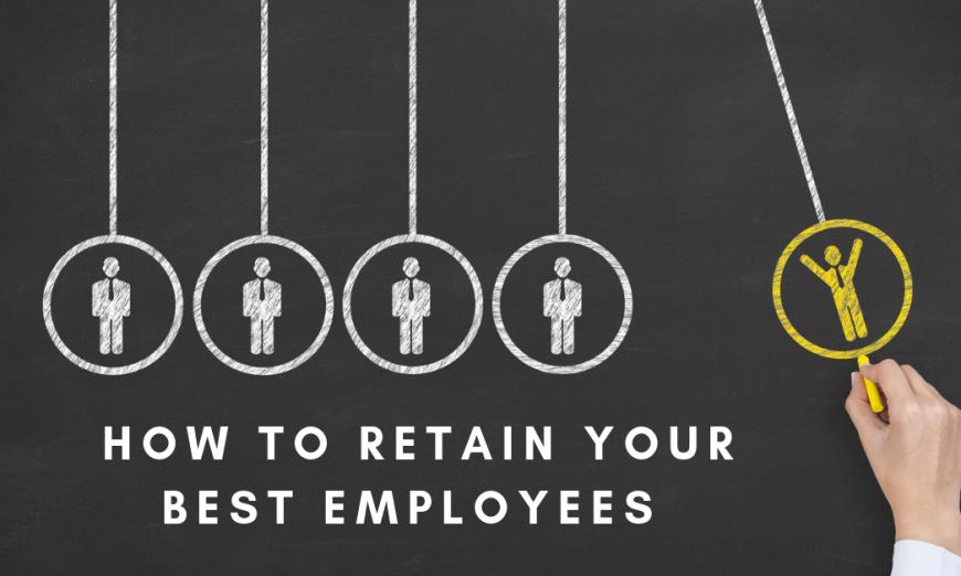 5 Cara Efektif Mempertahankan SDM Terbaik di Perusahaan
