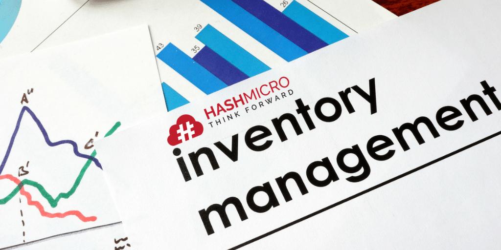 5 Sistem Manajemen Inventory Terbaik di Indonesia yang Wajib Diketahui