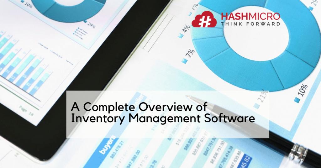 Mengenal Sistem Manajemen Inventory & Manfaatnya bagi Bisnis Anda