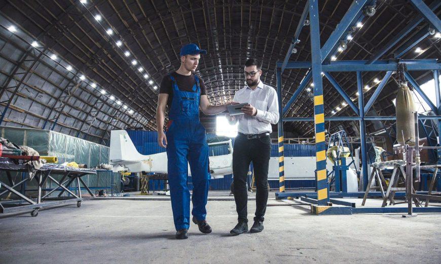 Hal Yang Harus Diperhatikan Dalam Penerapan Good Manufacturing Practices (GMP)