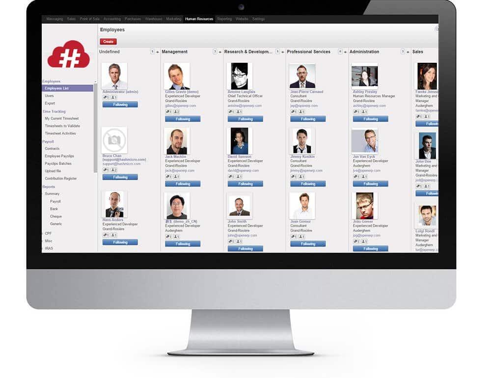 5 Software Penting untuk Bisnis Manufaktur