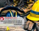 Menjaga Keselamatan Kerja Karyawan untuk Meningkatkan Produktivitas dalam Bisnis Konstruksi