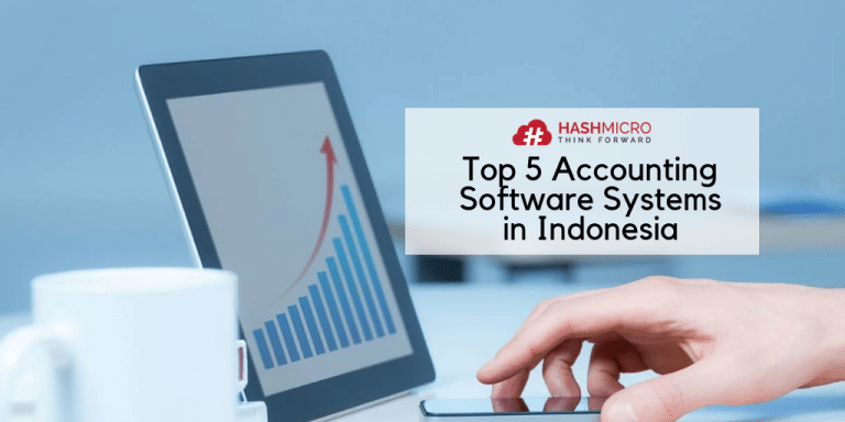 5 Rekomendasi Software Akuntansi di Indonesia yang Perlu Anda Pertimbangkan di Tahun 2021