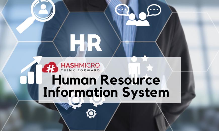 Apa Itu HRIS? | Pengertian & Fungsi HRM Software
