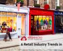 6 Tren Industri Retail di Tahun 2019