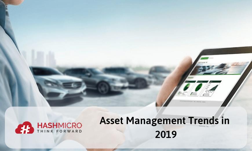 Asset Management Software Trends in 2019