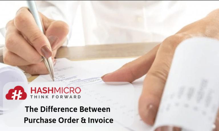 Purchase Order dan Invoice, Apa Bedanya?