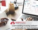 Invoicing Software; Pengertian dan Manfaatnya untuk Anda