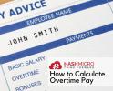 Tips Menghitung Upah Lembur Karyawan Sesuai Peraturan Pemerintah
