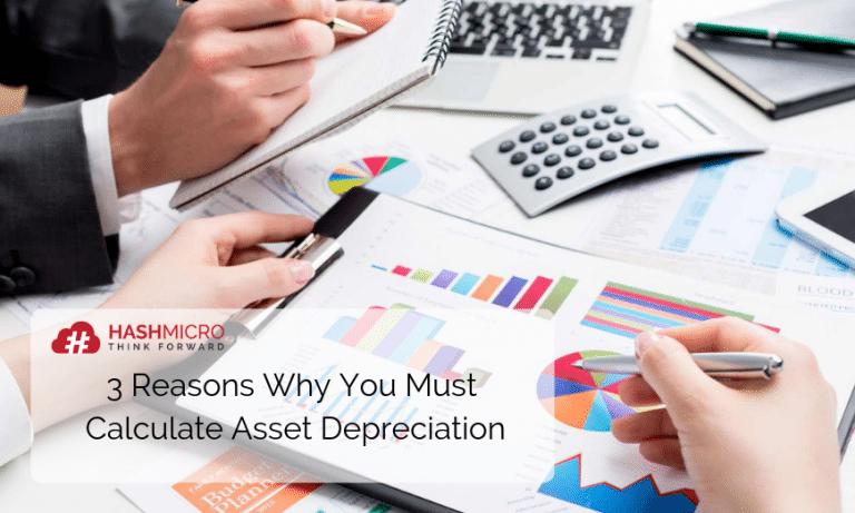 3 Alasan Mengapa Depresiasi Aset Harus Dihitung